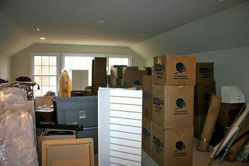 Blog wwc clutter
