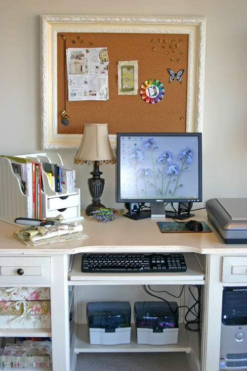 Blog stick a pin deskA