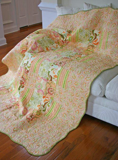 Blog hb quilt sofa