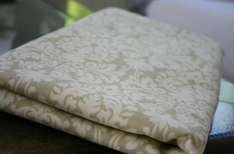 Blog board fabric