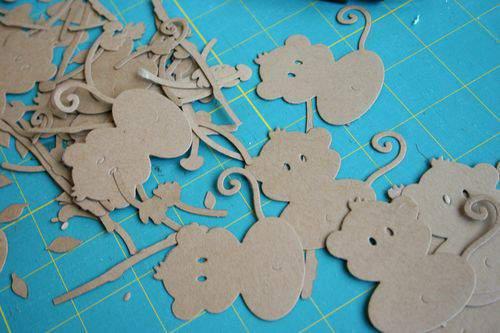 Blog monkey bread pieces