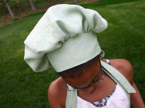 Blog chefs hat