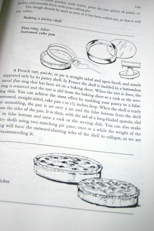 Blog cookbooks illlustrations
