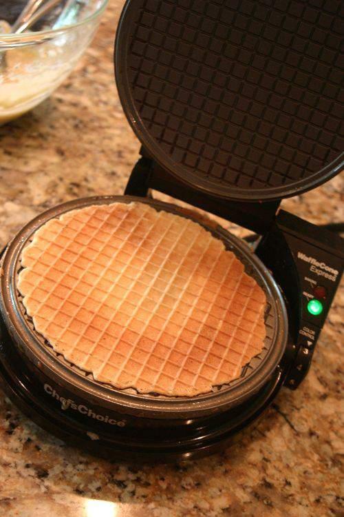 Blog waffles cones 2