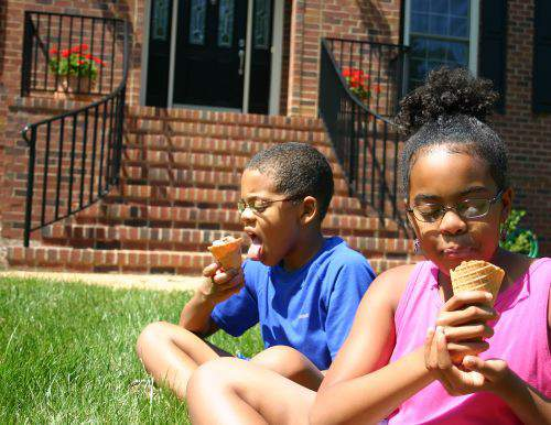 Blog cones kids2