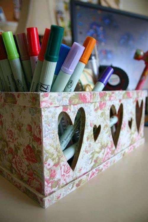 Decorative Desk Decor