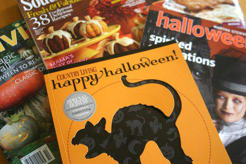 Blog fall fun books