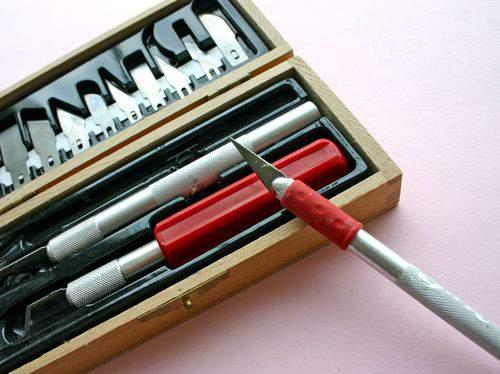 Blog cool tools exacto