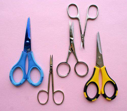 Blog cool tools scissors