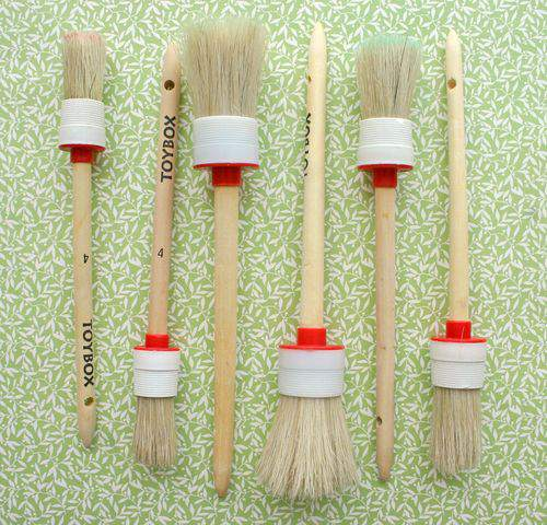 Blog cools tools brushes