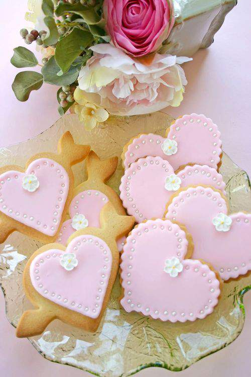 Blog hearts cookies4