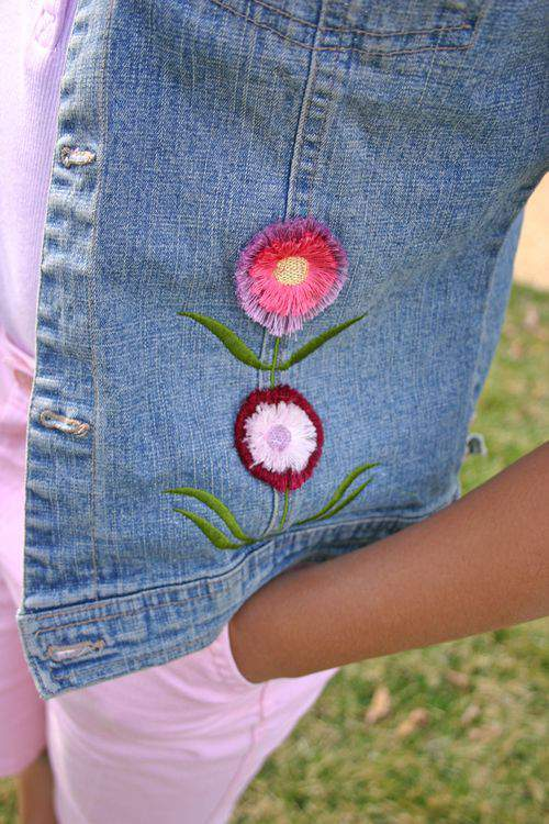 Blog flower pillow vest3