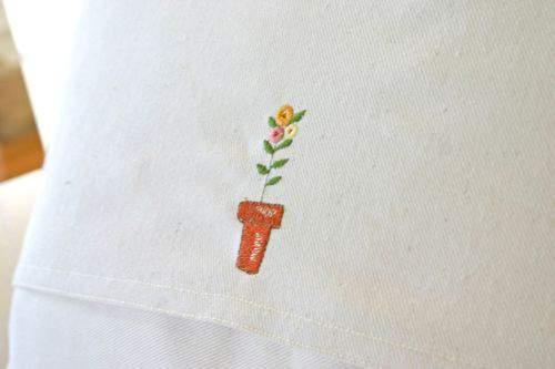 Blog flower pillow back2