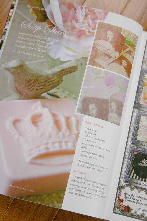 Blog soap rh page copy