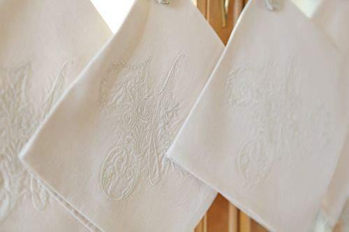 Blog vintage linens set