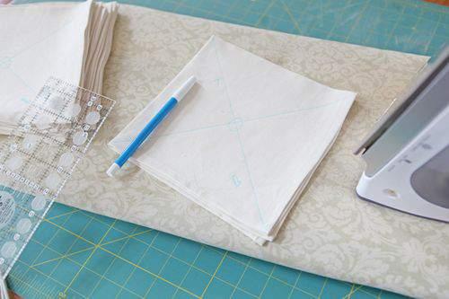 Blog vintage linens marking