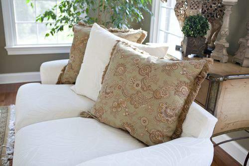 Blog pillow project pillows