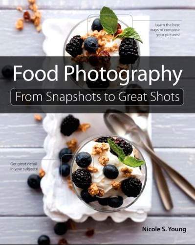 Blog food styling snapshots