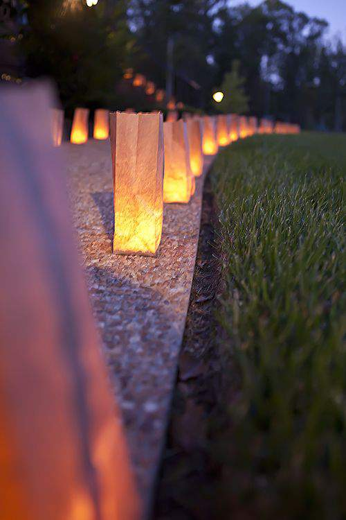 Blog luminaries ground