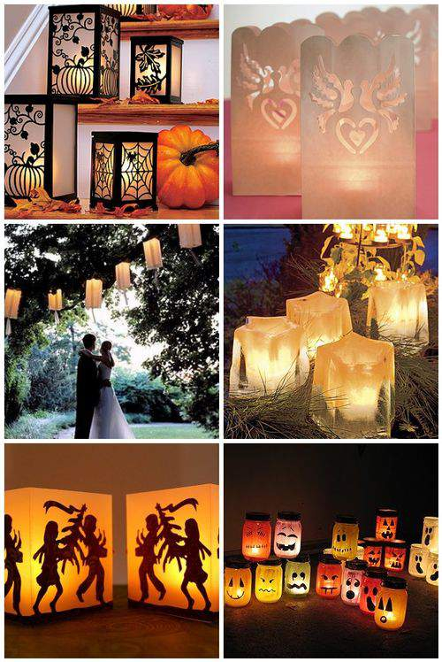 Blog luminaries mosaic