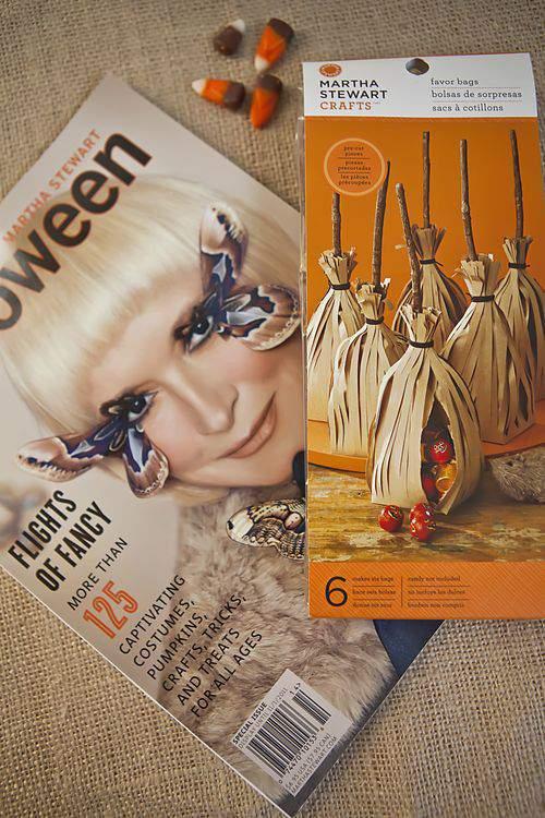 Blog halloween food mag