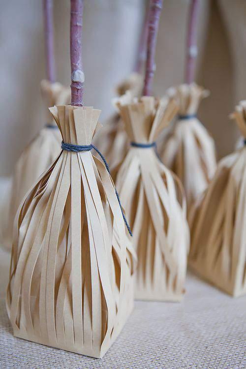Blog halloween food brooms group