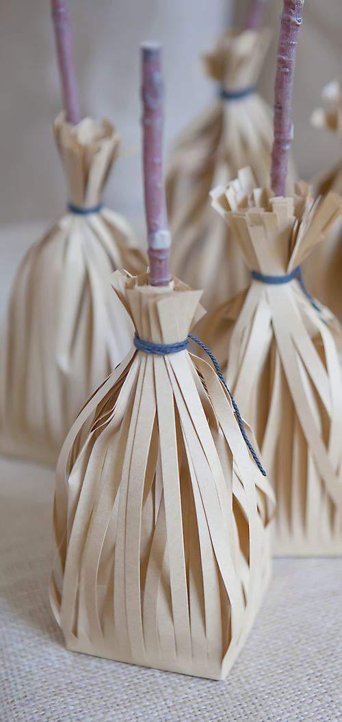 Blog halloween food broom single