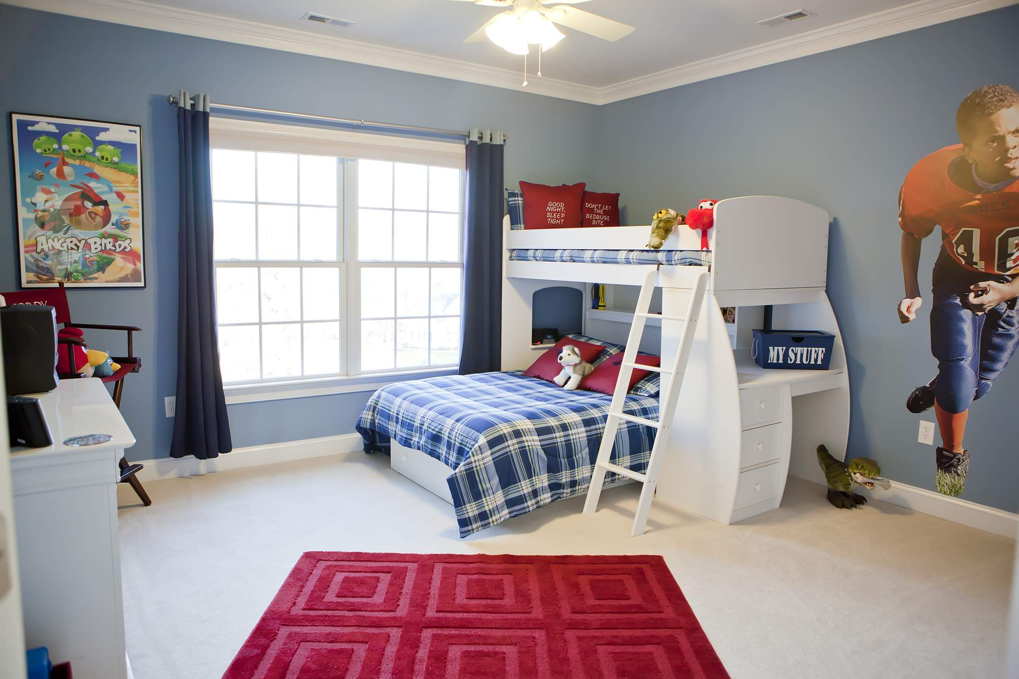 Blog Jordy S Room On Pillows