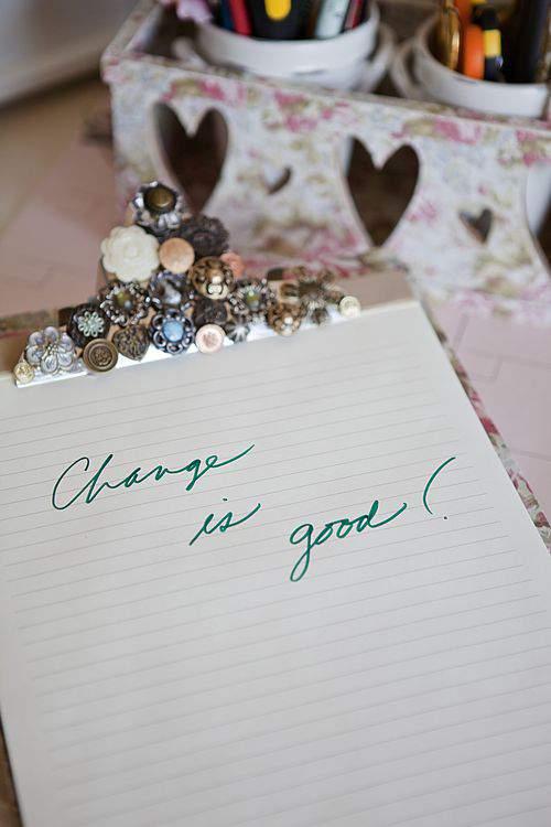Blog clipboard change