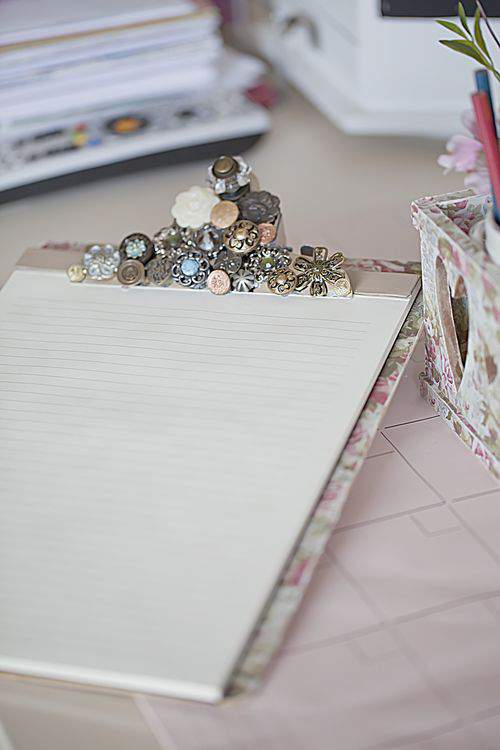 Blog clipboard set2