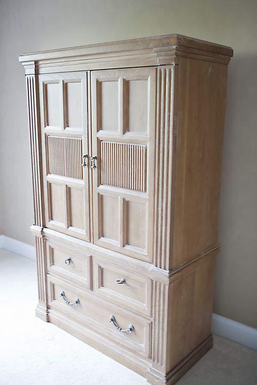 Drexel Heritage armoire