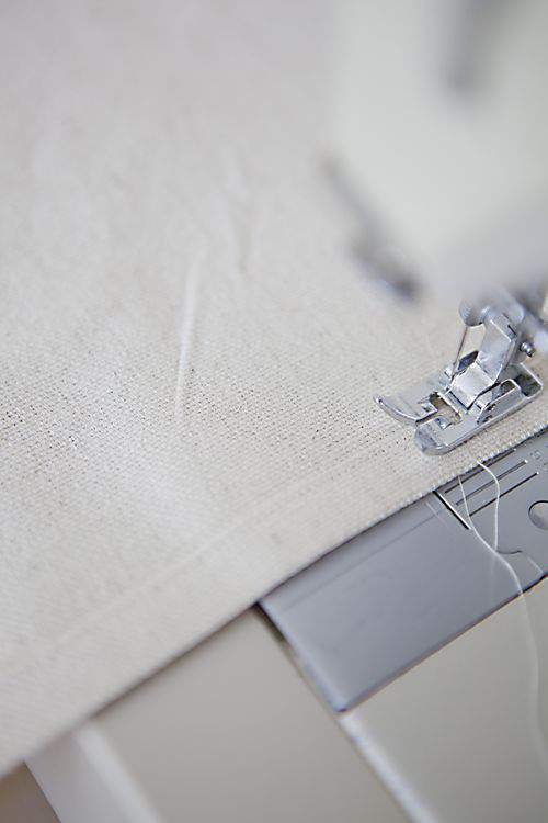 Blog ruler runner sewing machine