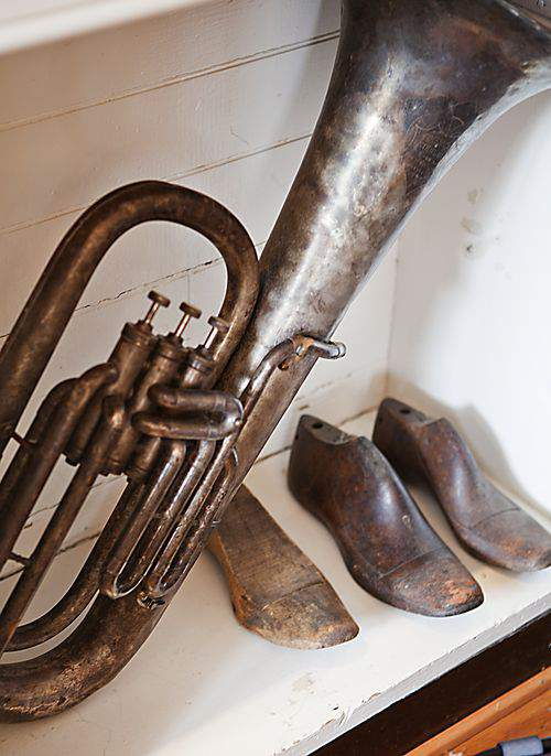 vintage shoe forms