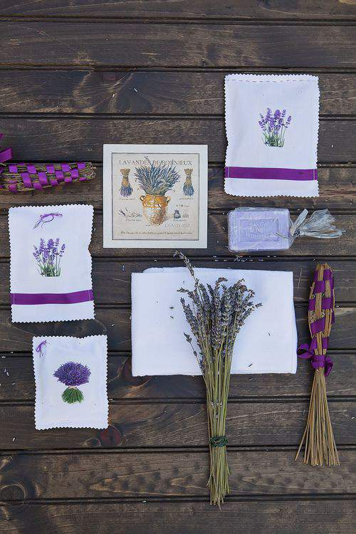 assorted Lavender