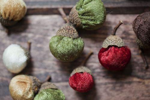 Blog velvet pumpkins acorns4
