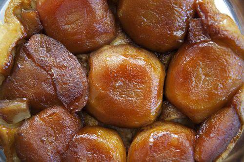 Blog apple tartin apples