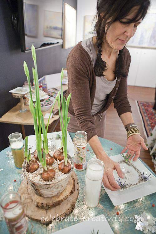 Designer, Wendy Umanoff