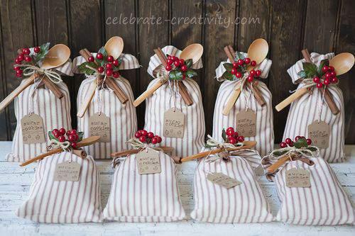 Sugar cookie sack group