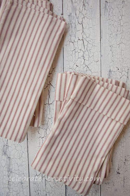 Blog sugar cookie sack set