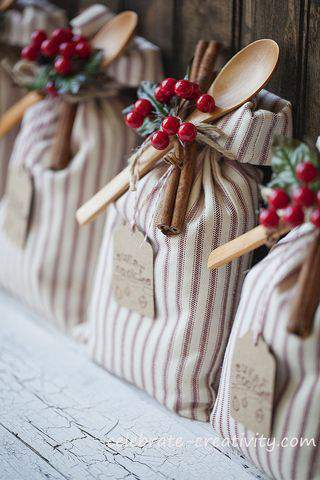 sugar cookie sacks