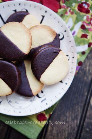 Amadeus cookies