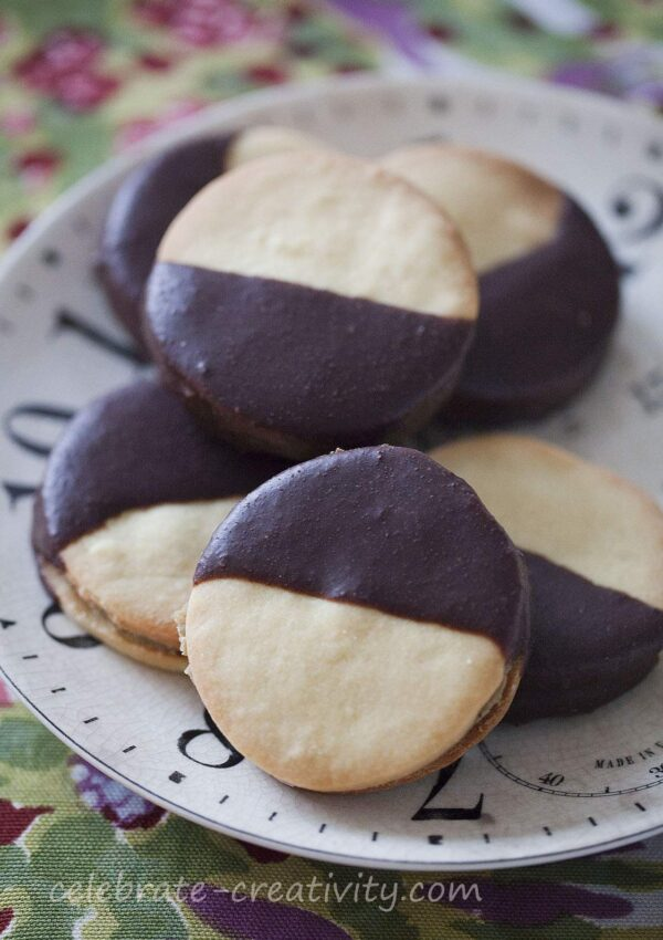 THE FRIDAY FOODIE Amadeus Cookies and The Way We Cook