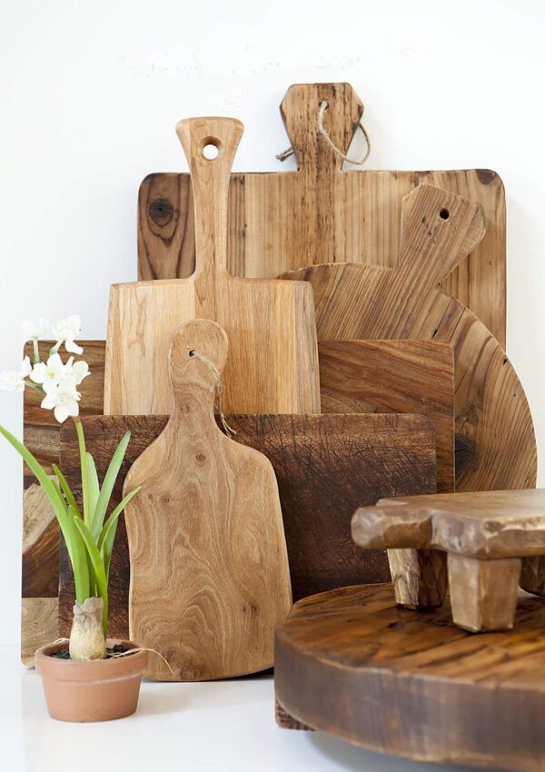 Caring for Cutting Boards