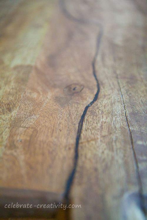 pedestal board veins