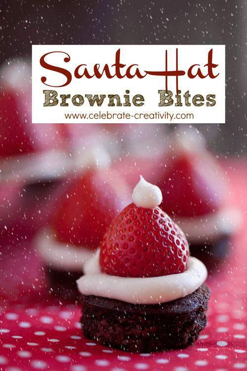 Santa hat graphic