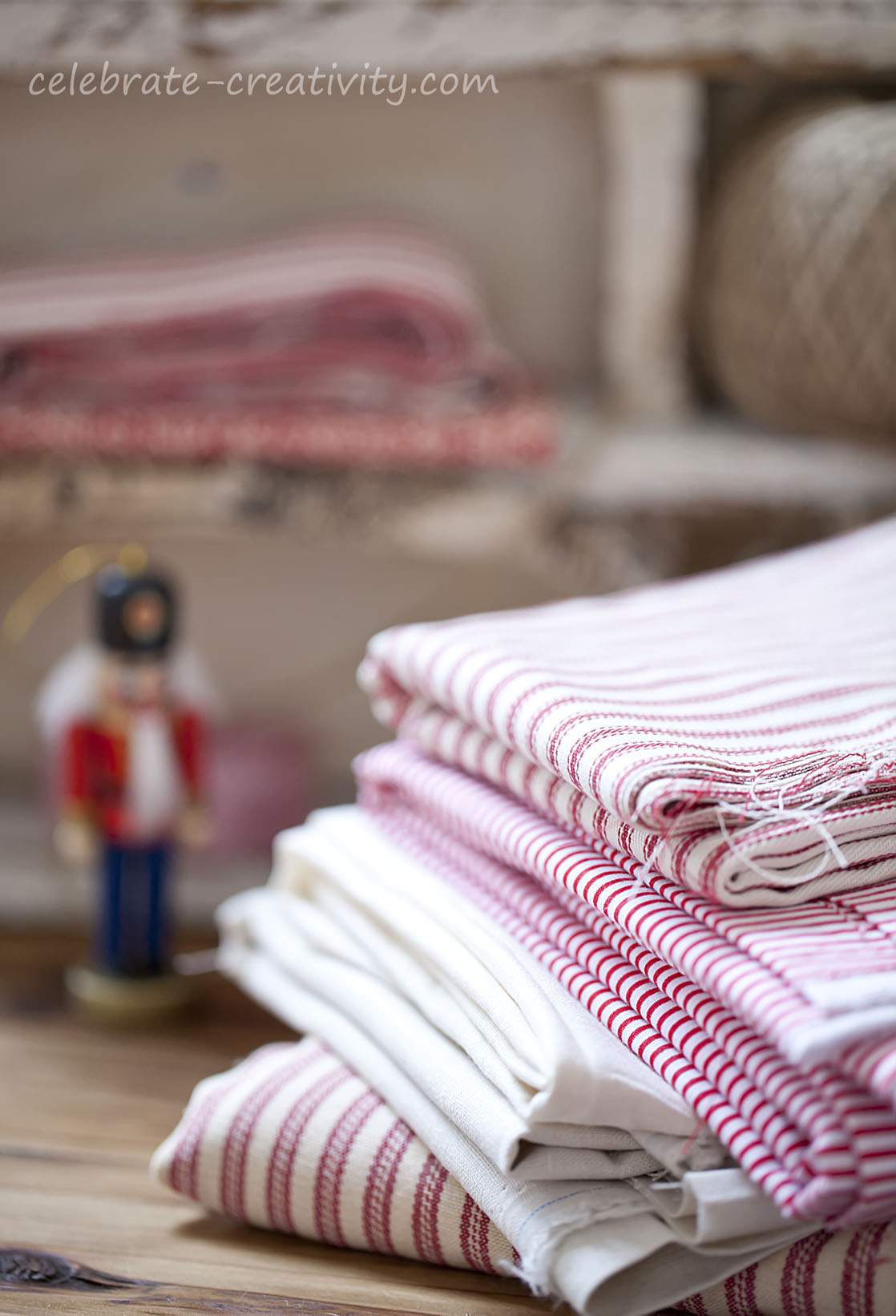 holiday fabrics