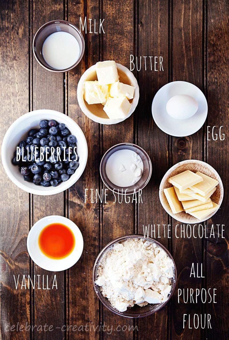 Muffin graphic