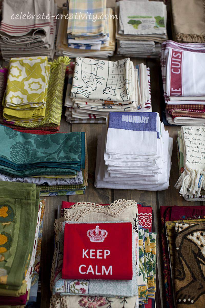 Organization linen