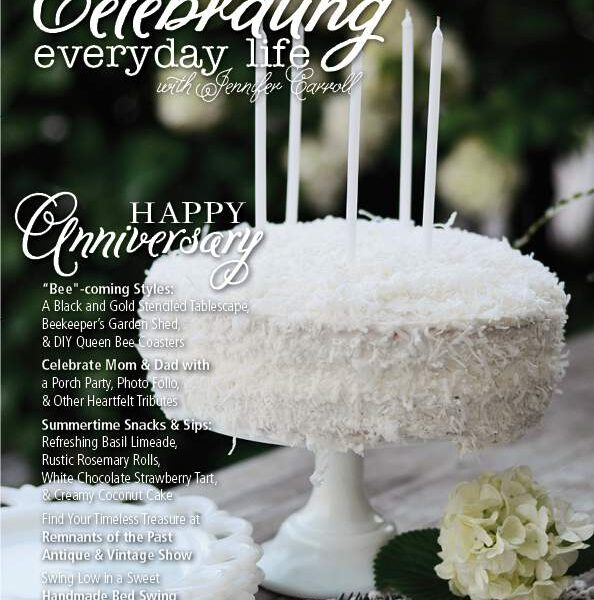 GOOD READS <br> Celebrating Everyday Life <br> May/June 2014 Issue