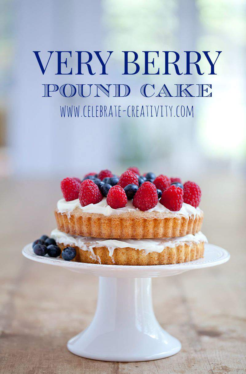 Verry berry graphic